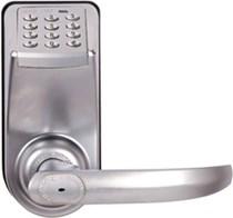 Khóa kỹ thuật số Adel DIY 3798, khóa số