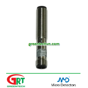 DM series   Micro Detectors DM series   Cảm biến   Photoelectric sensor   Micro Detectors Vietnam