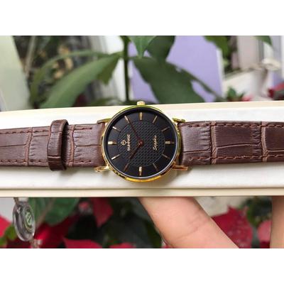 Đồng hồ nữ sunrise dm692pwa - lkd chính hãng