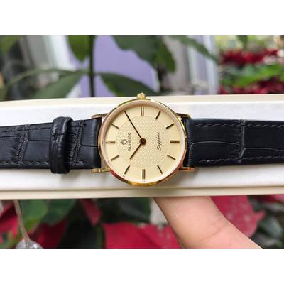 Đồng hồ nữ sunrise dm692pwa - lkv chính hãng