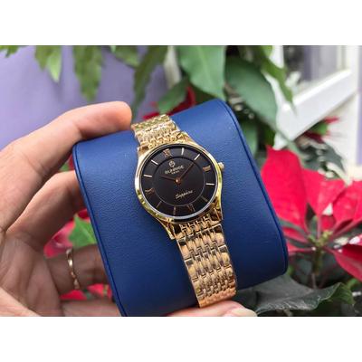 Đồng hồ nữ sunrise dm736swb - kd chính hãng