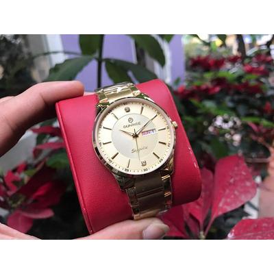 Đồng hồ nam sunrise dm748swb - kv chính hãng
