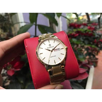 Đồng hồ nam sunrise dm749swa - kt chính hãng