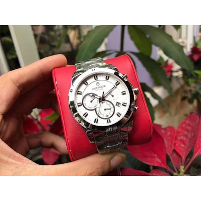 Đồng hồ nam sunrise dm761swa - sst chính hãng