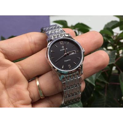 Đồng hồ nữ sunrise dm778swa - ssd chính hãng