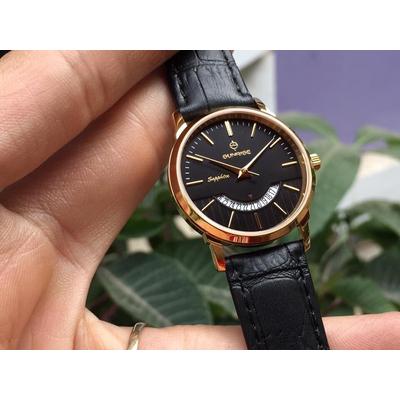 Đồng hồ nữ sunrise dm779pwa - kd chính hãng