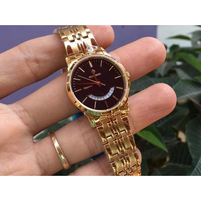 Đồng hồ đôi sunrise dm779swa - kd chính hãng