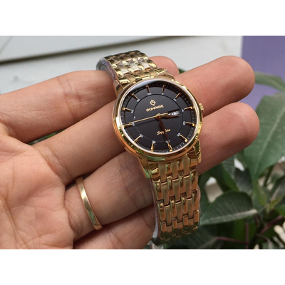 Đồng hồ nữ sunrise dm780swa - kd chính hãng