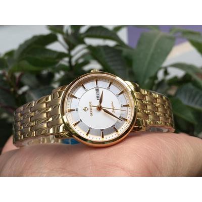Đồng hồ nữ sunrise dm780swa - kt chính hãng