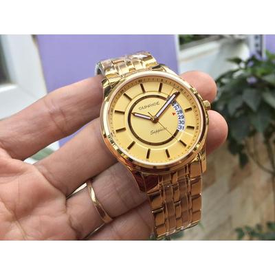 Đồng hồ đôi sunrise dm781swa - kv chính hãng
