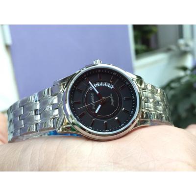 Đồng hồ nữ sunrise dm781swa - ssd chính hãng