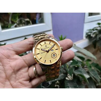 Đồng hồ nam sunrise dm782swa - kv chính hãng