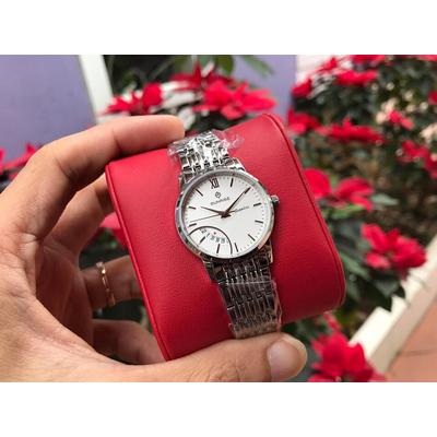 Đồng hồ nữ sunrise dm783swa - sst chính hãng