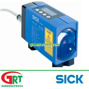 DME5000   Sick   Cảm biến đo khoảng cách kiểu Lazer   Sick Vietnam