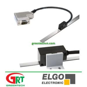 DMIX3 | Elgo DMIX3 | Bộ mã hóa | Incremental linear encoder | Elgo Vietnam
