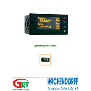 DMS9648   Wachendorff   Màn hình OLED DMS9648   OLED display  Wachendorff Vietnam