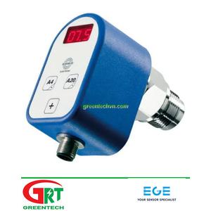 DN 752 series | Bộ điều chỉnh áp suất khí DN 752 series | EGE Việt Nam
