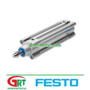DNC | Festo DNC | Xylanh khí nén | Pneumatic cylinder | Festo Vietnam