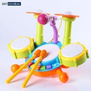Đồ chơi mô hình BBT GLOBAL - Đồ chơi âm nhạc cho bé - CY-6002B
