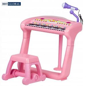 Đồ chơi mô hình BBT GLOBAL - Đồ chơi âm nhạc đàn piano - BB375