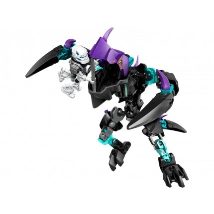Đồ chơi mô hình LEGO OTHERS - Stormer Đối Đầu Quái Vật Móng Vuốt - 44016