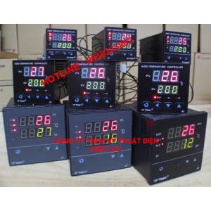 Đồng hồ nhiệt Toky AI208-4-SD10K AI208-6-SD10K AI208-7-SD10K AI208-9-SD10K