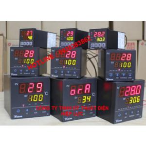 Đồng hồ nhiệt Yudian AI-208-D2-L-L0-Q AI-208-E-L-L0-Q AI-208-D-L-L0-Q AI-208-A-L-L0-Q