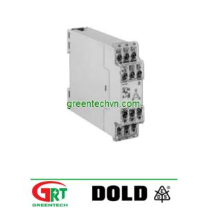 Dold 0035833 MK9059.11 UM AC15-150HZ 150-750V