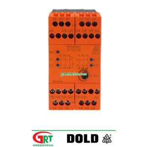 Dold BH 5928 | 0061171 | Rơ le kỹ thuật số Dold BH 5928 | 0061171 | Digital Relay