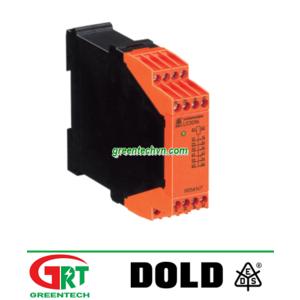 Dold LG 3096 | 0061171 | Rơ le kỹ thuật số Dold LG 3096 | 0061171 | Digital Relay