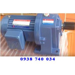 PL32-0750-50S3 , Motor giảm tốc chân đế , Động cơ giảm tốc chân đế