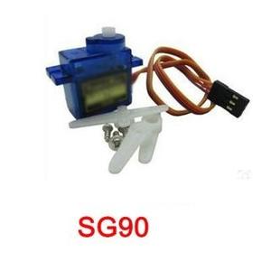 Động cơ Servo SG90