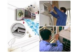 Dòng điện tiêu thụ của các dụng cụ thường dùng