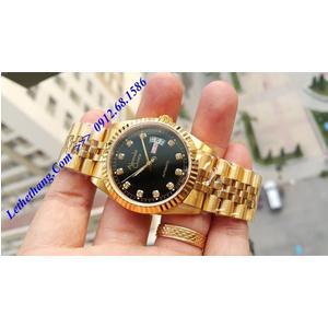 Đồng hồ Alexandre Christie 8A138A-MGPBK-1