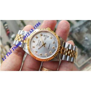 Đồng hồ Alexandre Christie 8A138M-002629