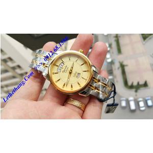 Đồng hồ Alexandre Christie 8A169A-MTGG0-1