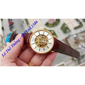 Đồng hồ Alexandre Christie 8A185AMK-GL-T