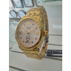 Đồng hồ Alexandre Christie AC8A178AMK T