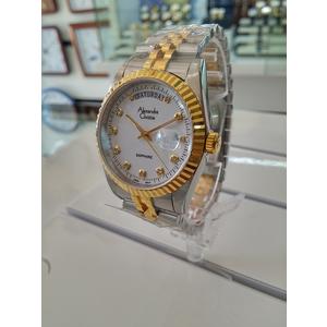 Đồng hồ Alexandre Christie AC8B135MSK-T