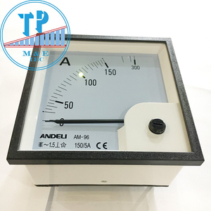 Đồng hồ Ampere - Ampere Meter