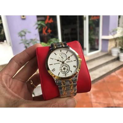 Đồng hồ nam chính hãng Aolix al 7067g - mskt