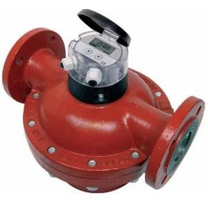 Đồng hồ Aquametro VZF 50