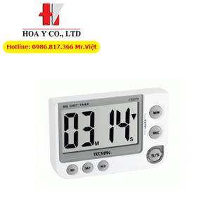 Đồng hồ bấm giây dùng trong phòng thí nghiệm 5020-3824 Dostmann