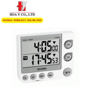 Đồng hồ bấm giây dùng trong phòng thí nghiệm 5020-3825 Dostmann