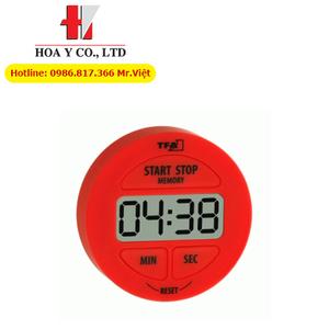 Đồng hồ bấm giờ và đếm thời gian dùng trong phòng thí nghiệm 5020-3823 Dostmann