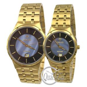 Đồng Hồ cặp đôi Aolix AL-9154G-FG1A