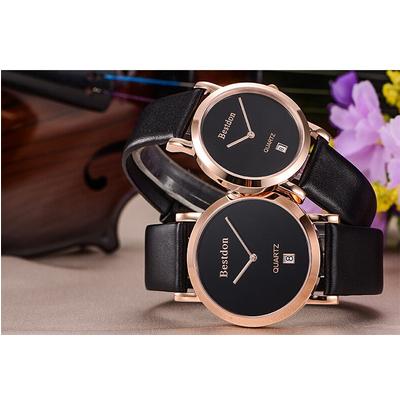 Đồng hồ cặp đôi chính hãng Bestdon BD9951GRB