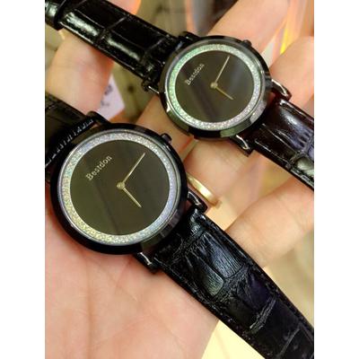 Đồng hồ cặp đôi chính hãng Bestdon BD9966GPB-2