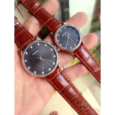 Đồng hồ cặp đôi chính hãng Bestdon BD9970GPB