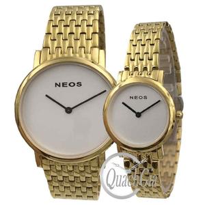 Đồng hồ Cặp Đôi Neos N40708-FG7A